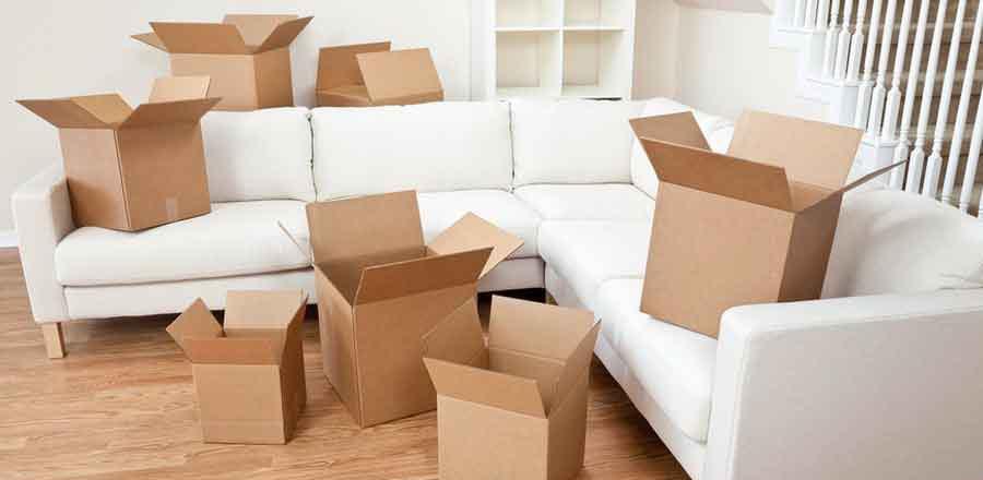 محافظت از اسباب و اثاثیه منزل شما در هنگام اسباب کشی